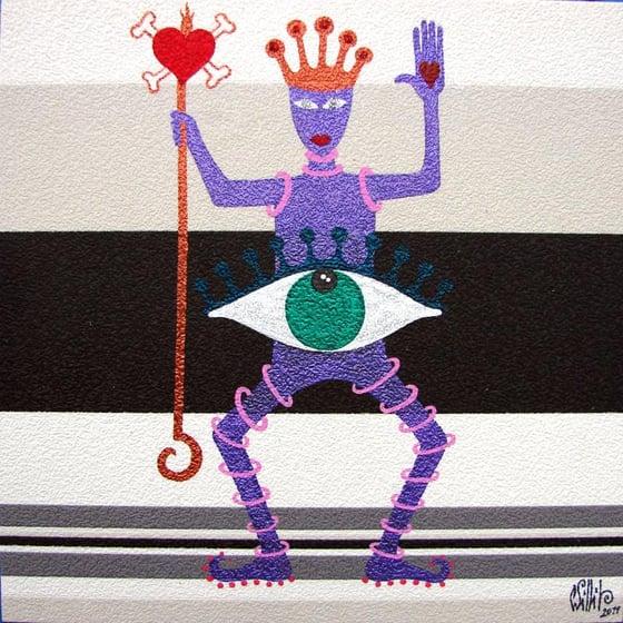 Image of DHARMA