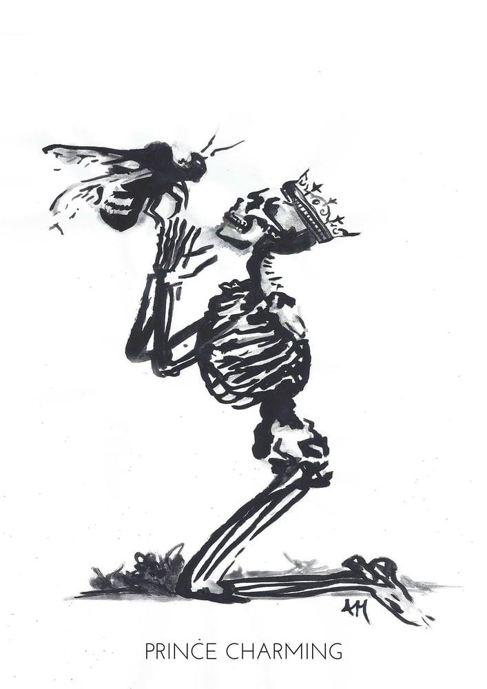 Image of Prince Charming (print)