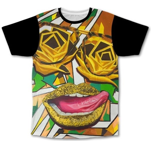 Image of The Power of The Tongue T-Shirt