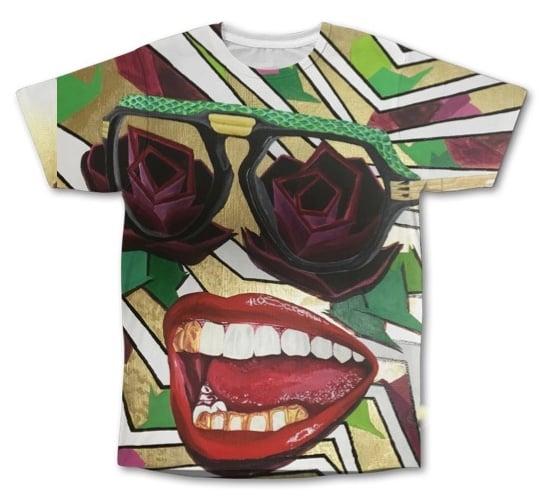"""Image of """"AhahahahahahaHAAAAA"""" T-Shirt"""