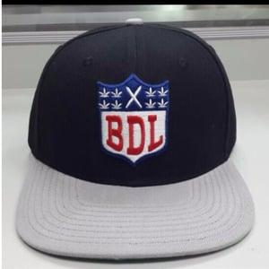 Image of BDL SNAPBACK