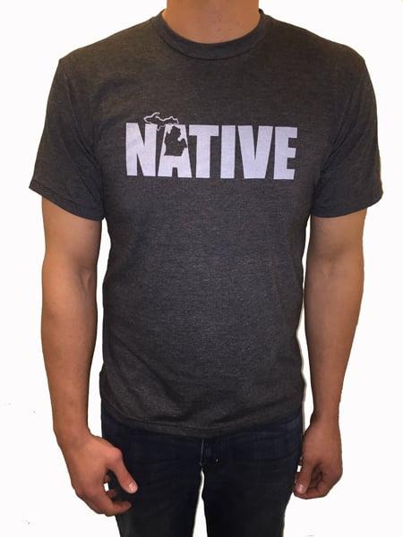 Image of NATIVE Unisex Tee