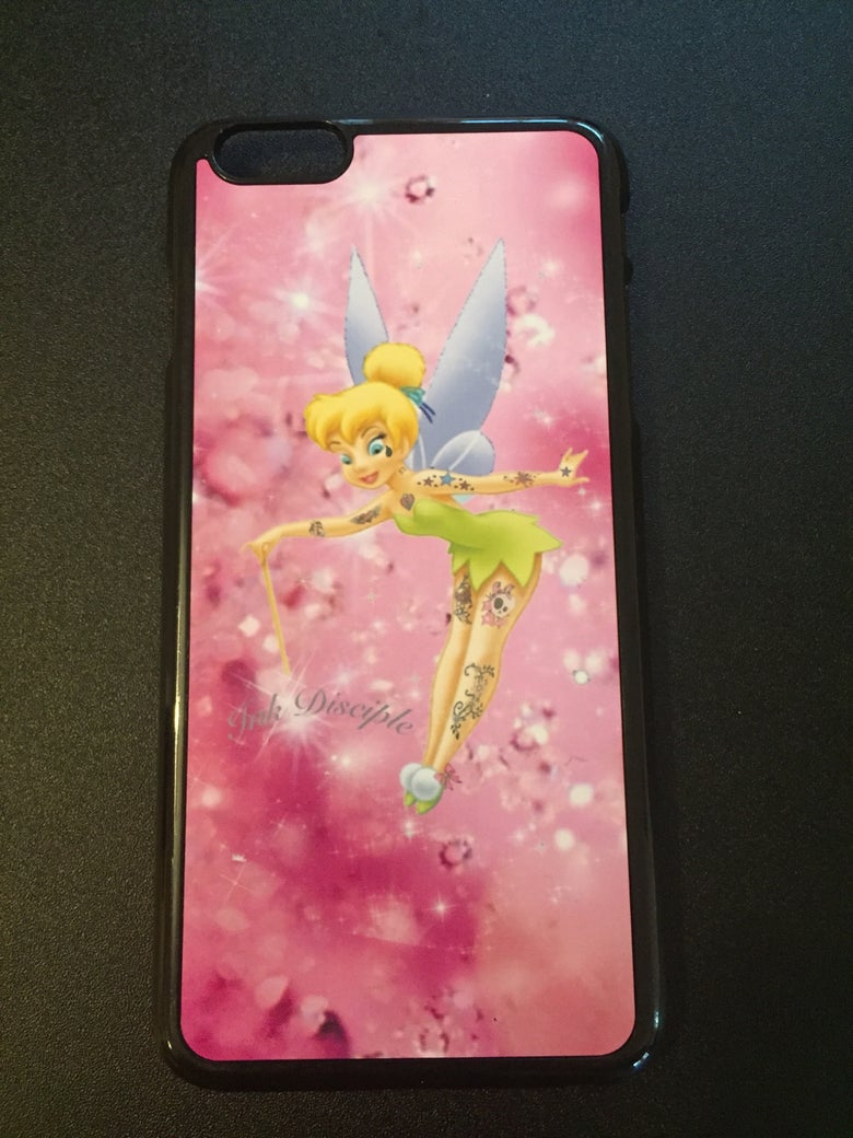 Tinkerbell Phone Case Iphone