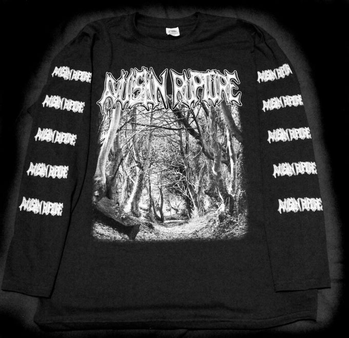 Image of Long Sleeve T-Shirt.