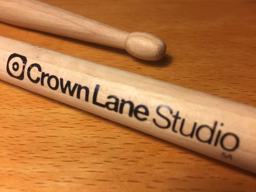 Image of 5A Drum Sticks