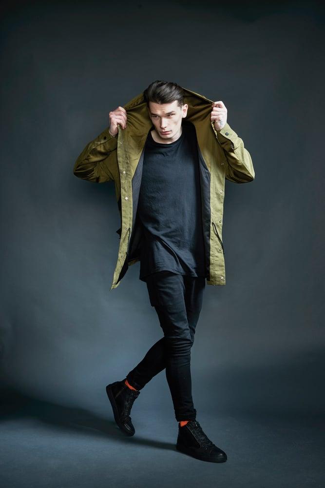 Image of ARM-ME jacket