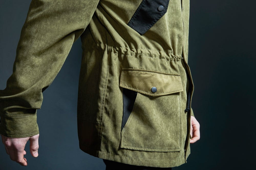 Image of ARM-ME jacket