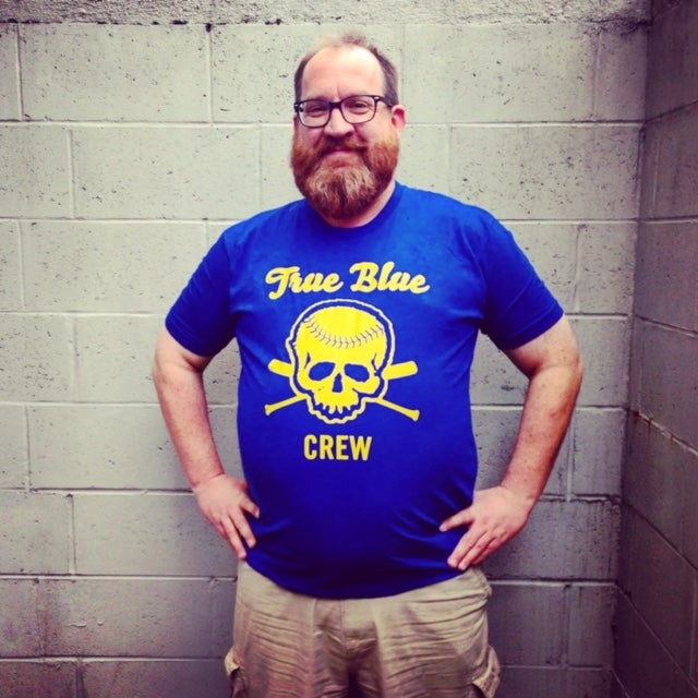 Image of True Blue Crew