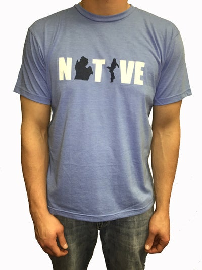 Image of Native 2 Unisex Tee