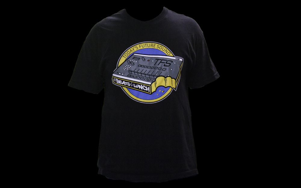 Image of Beats4Lunch SP1200 T-Shirt (4-Color)