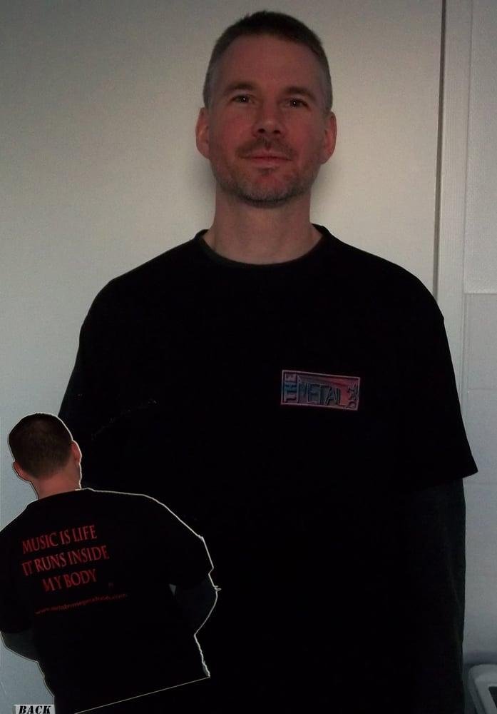 Image of Tshirt