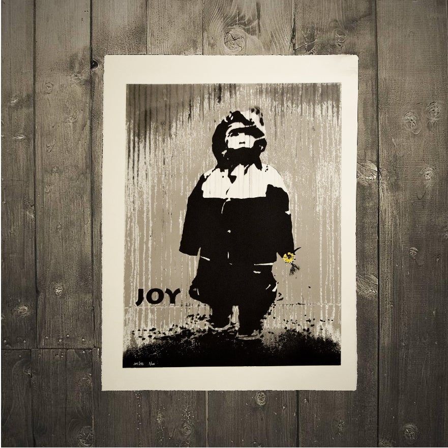 Image of Joy - Rainy Day Kid