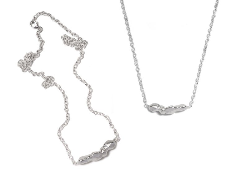 Image of Lucid Rock Necklace
