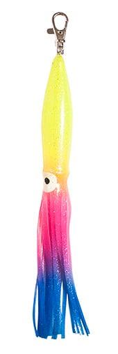 Image of Large squid clip