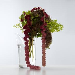 Irregular vase N°6