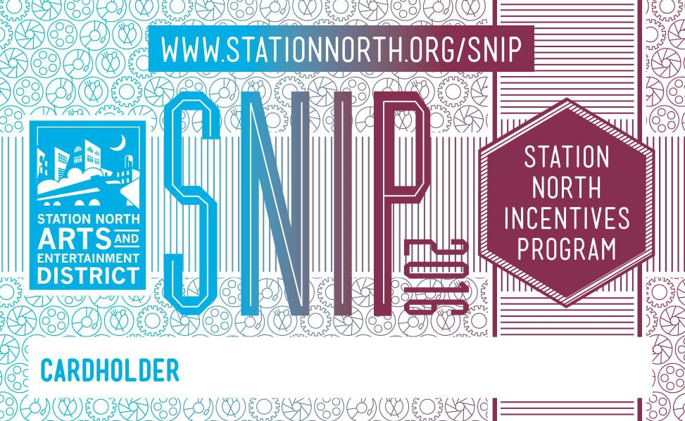 Image of Station North Incentives Program (SNIP)