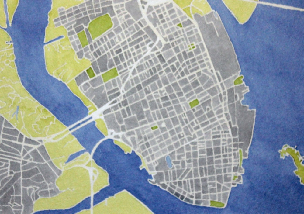 Image of CHARLESTON