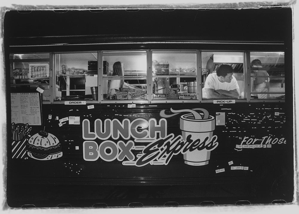 Image of Lunch Box Express