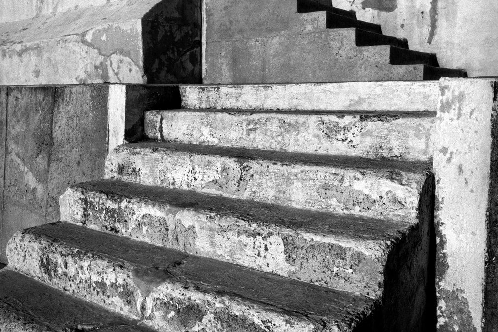 Image of Bravo Stairs