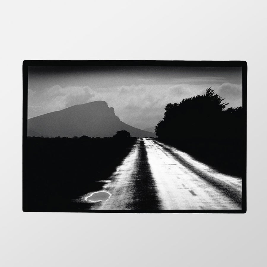 Image of Towards Mount Sturgeon, Dunkeld, 2003 – Limited edition of 100