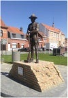 YPRES 1/2 DAY TOUR SOUTH SALIENT