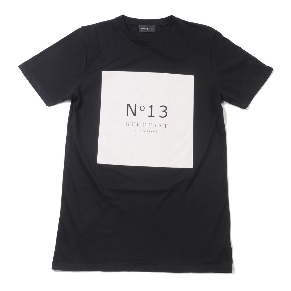Image of № 13 Long T-shirt