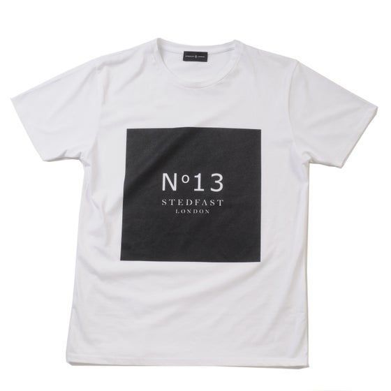 Image of № 13 T-Shirt.
