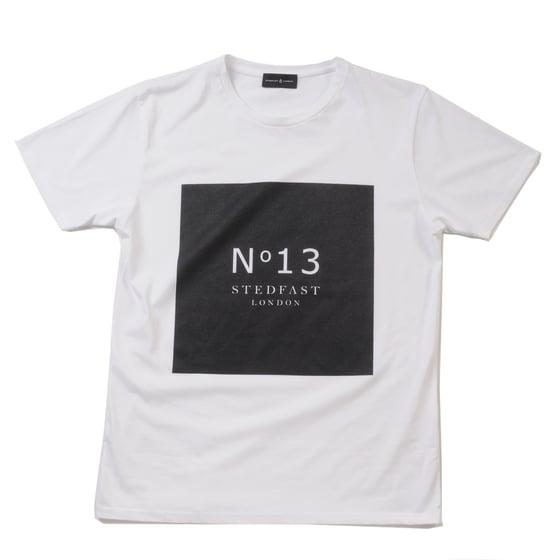 Image of № 13 T-Shirt.