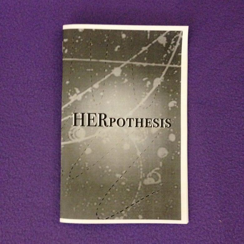 Image of HERpothesis Zine