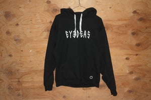 Image of Lace 'Em Up Hoodie