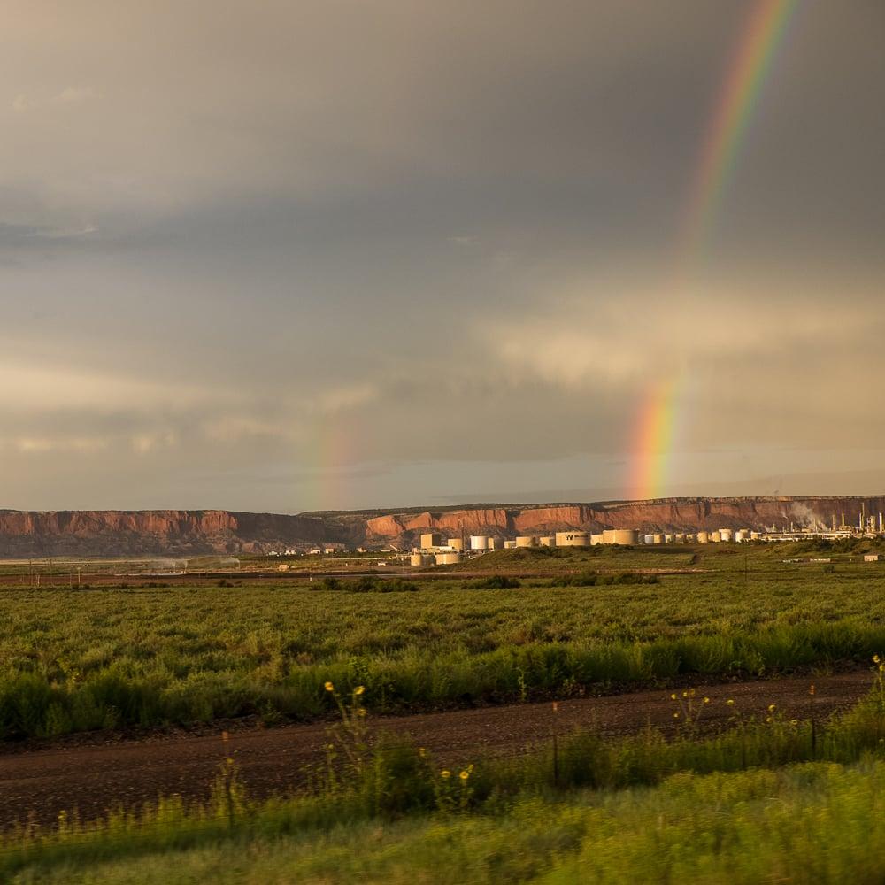 Image of Petro Rainbow