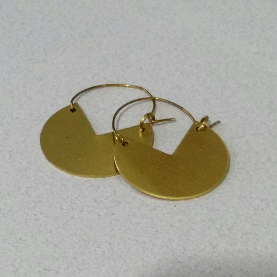 Image of Solar Hoops