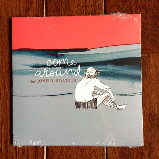 """Image of """"Come Around"""" CD (with Talk About)"""