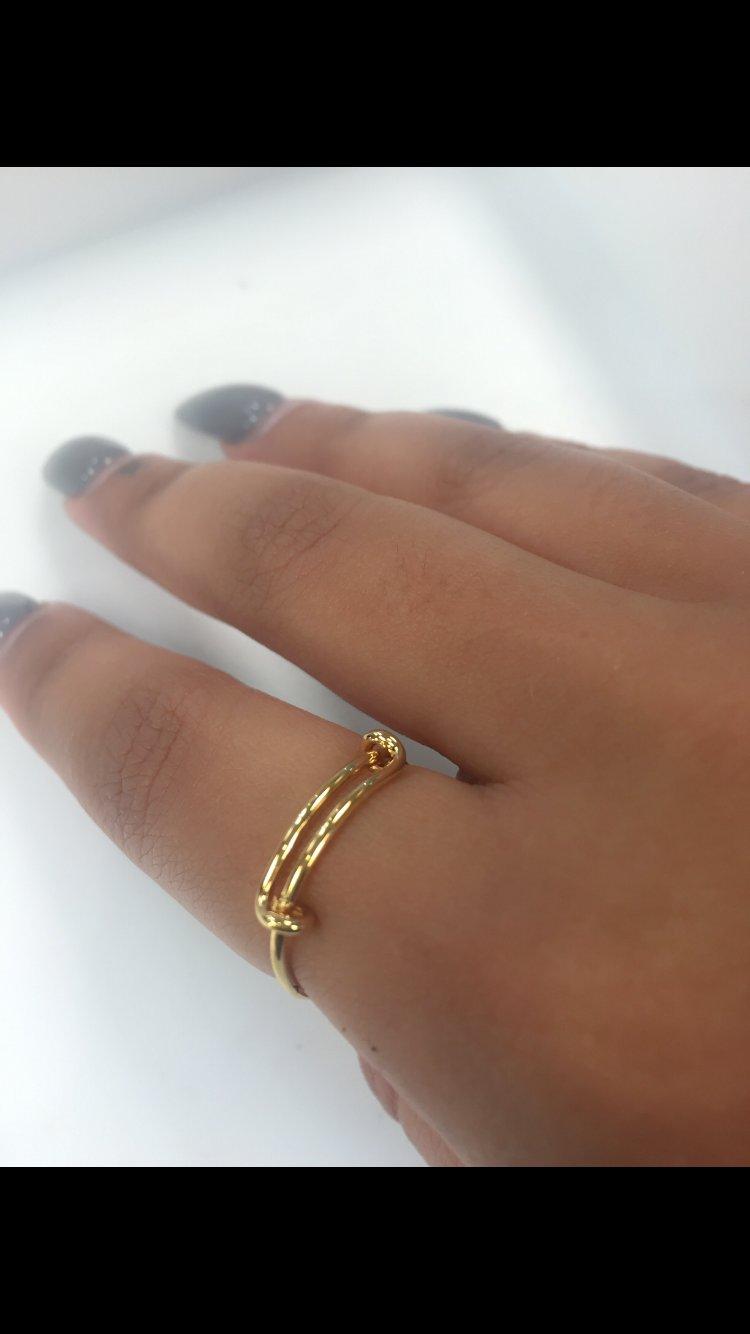 Image of Adjust ring
