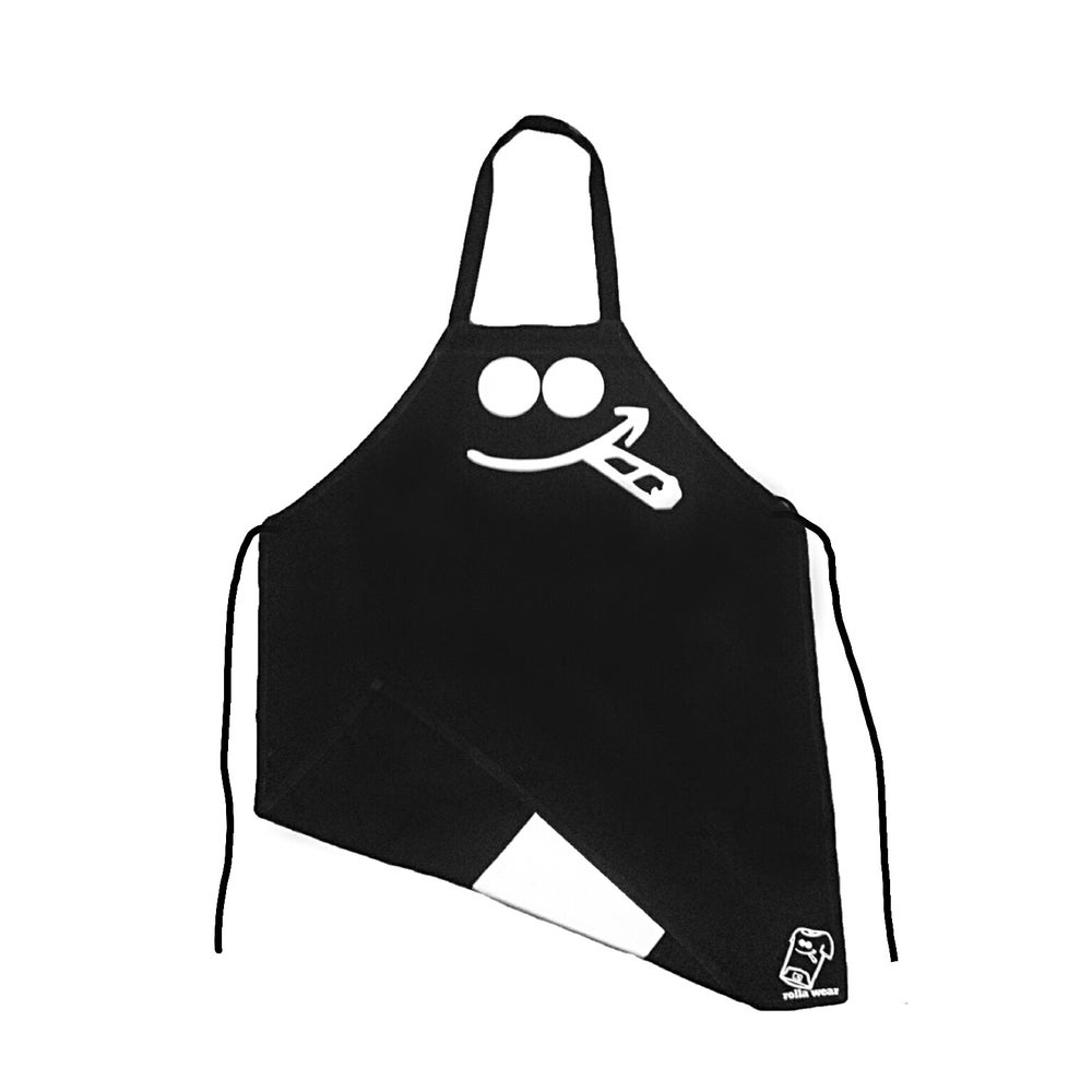 Image of Rolla Wear Apron :)