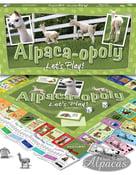 Image of Alpaca-opoly WHOLESALE - 1 case