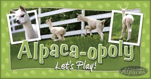 Image of Alpaca-opoly WHOLESALE - 1 case
