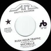 "Image of Michelle/Porsche ""Rush Hour Traffic"" Anutha/Sound Boutique 45"