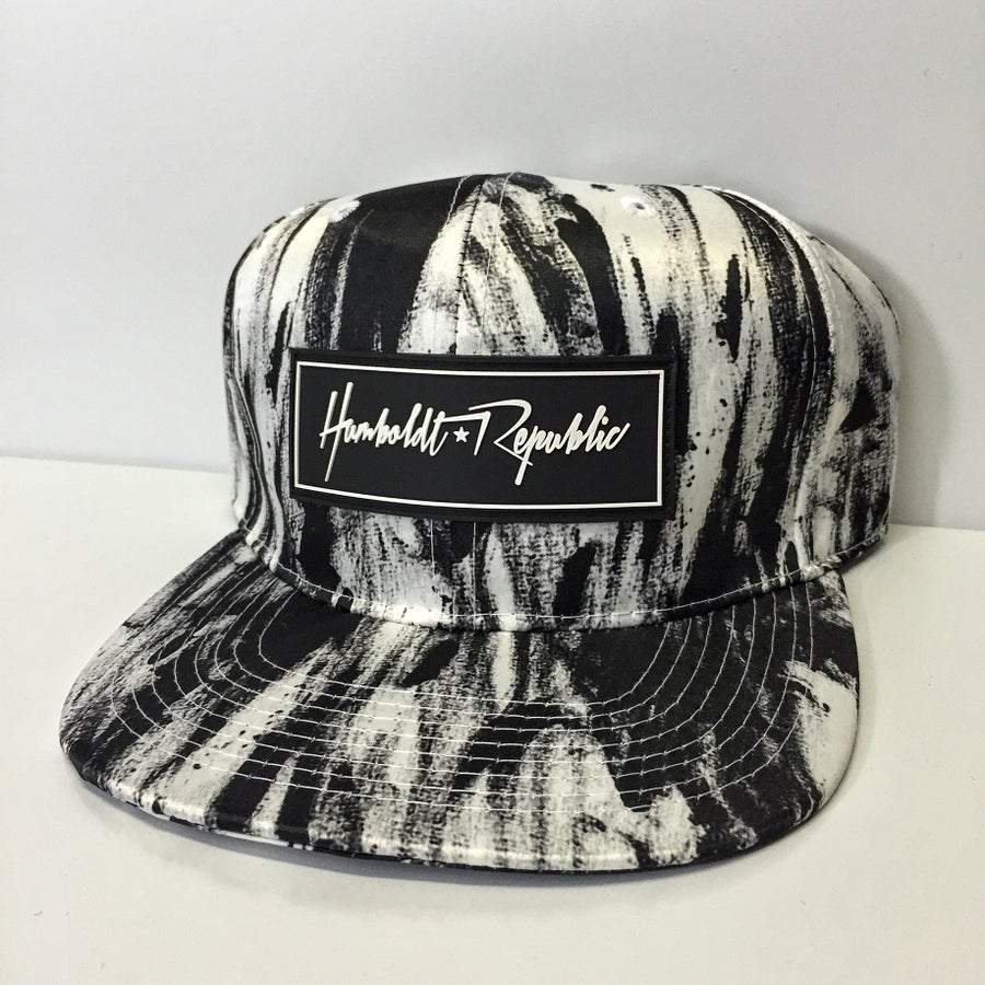 "Image of ""The Artisan"" Snapback Hat"