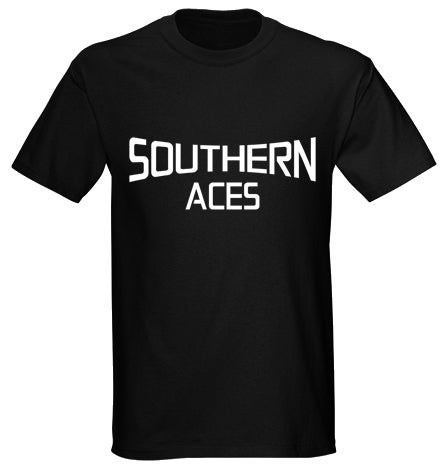 Image of Southern Aces (Black)