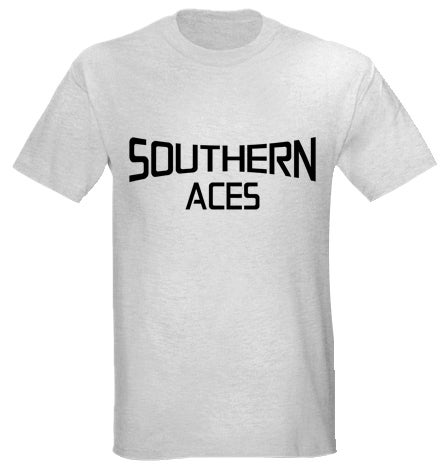 Image of Southern Aces (White)