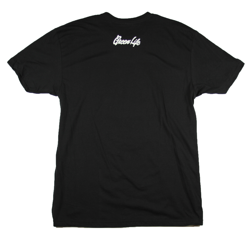 Image of The Stay True Tee in Black