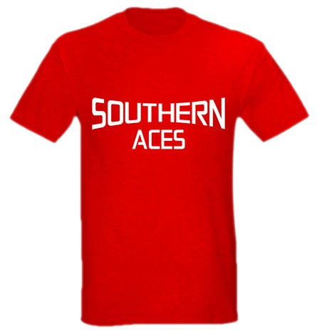 Image of Southern Aces (Red)