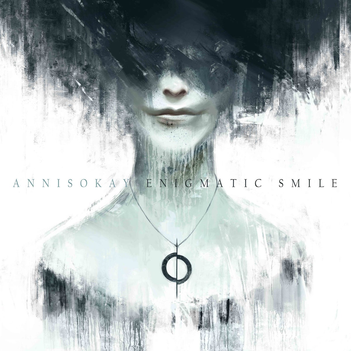 "Image of Annisokay ""Enigmatic Smile"" CD"