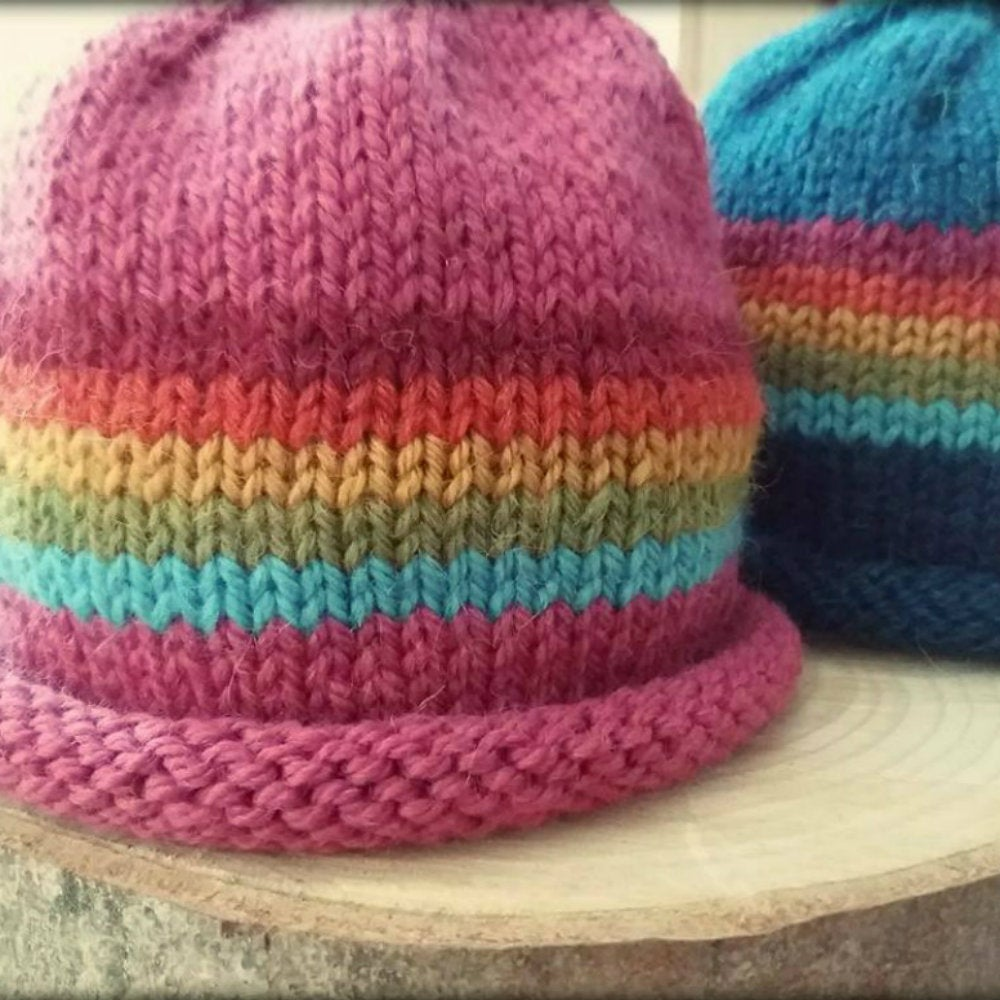 Image of Over The Rainbow Hat