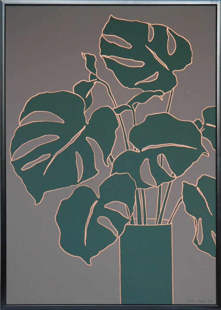 Image of Monstera A3