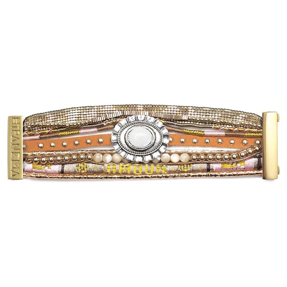 Bracelet Goldamour - Hipanema
