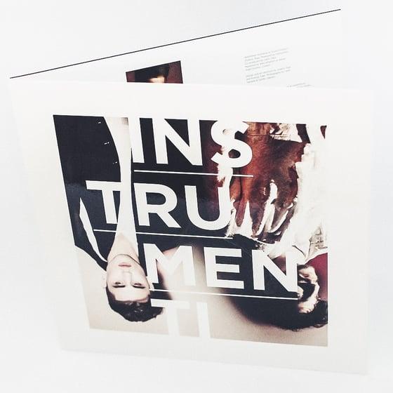 Image of TRU vinyl (2012)