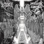 Image of Nibiru / Needful Things Split 7'ep
