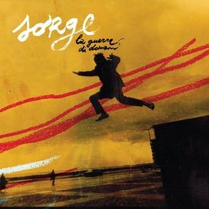 Image of Sorge - La guerra di domani